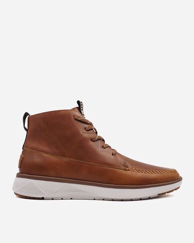 MEN'S NUEVO POINT SNEAKER BOOTS