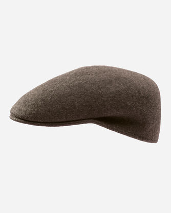 CUFFLEY HAT IN OLIVE MIX
