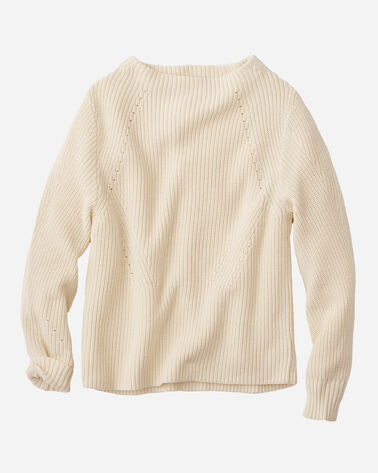 EMILIE PULLOVER SWEATER