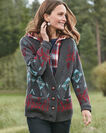 ARROWHEAD CARDIGAN, , large