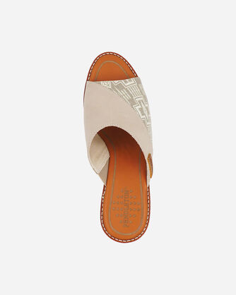 ALTERNATE VIEW OF WOMEN'S ARCATA WEDGES IN FEATHER HARDING