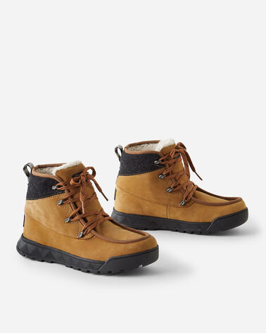 WOMEN'S TORNGAT TRAIL LACE-UP BOOTS IN CATHAY SPICE