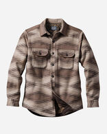 MEN'S MAGIC VALLEY QUILTED SHIRT JACKET
