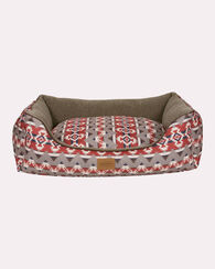 LARGE MOUNTAIN MAJESTY DOG BED