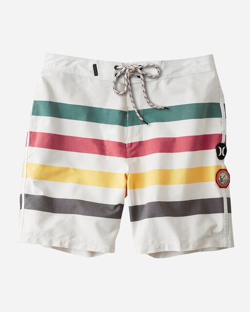 HURLEY X PENDLETON BOARD SHORTS