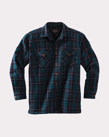 LAKESIDE SHIRT JACKET