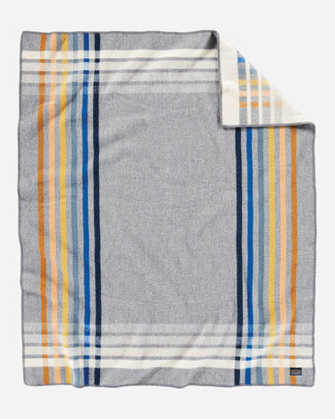 OSLO EVENING THROW, GREY MULTI PLAID, large