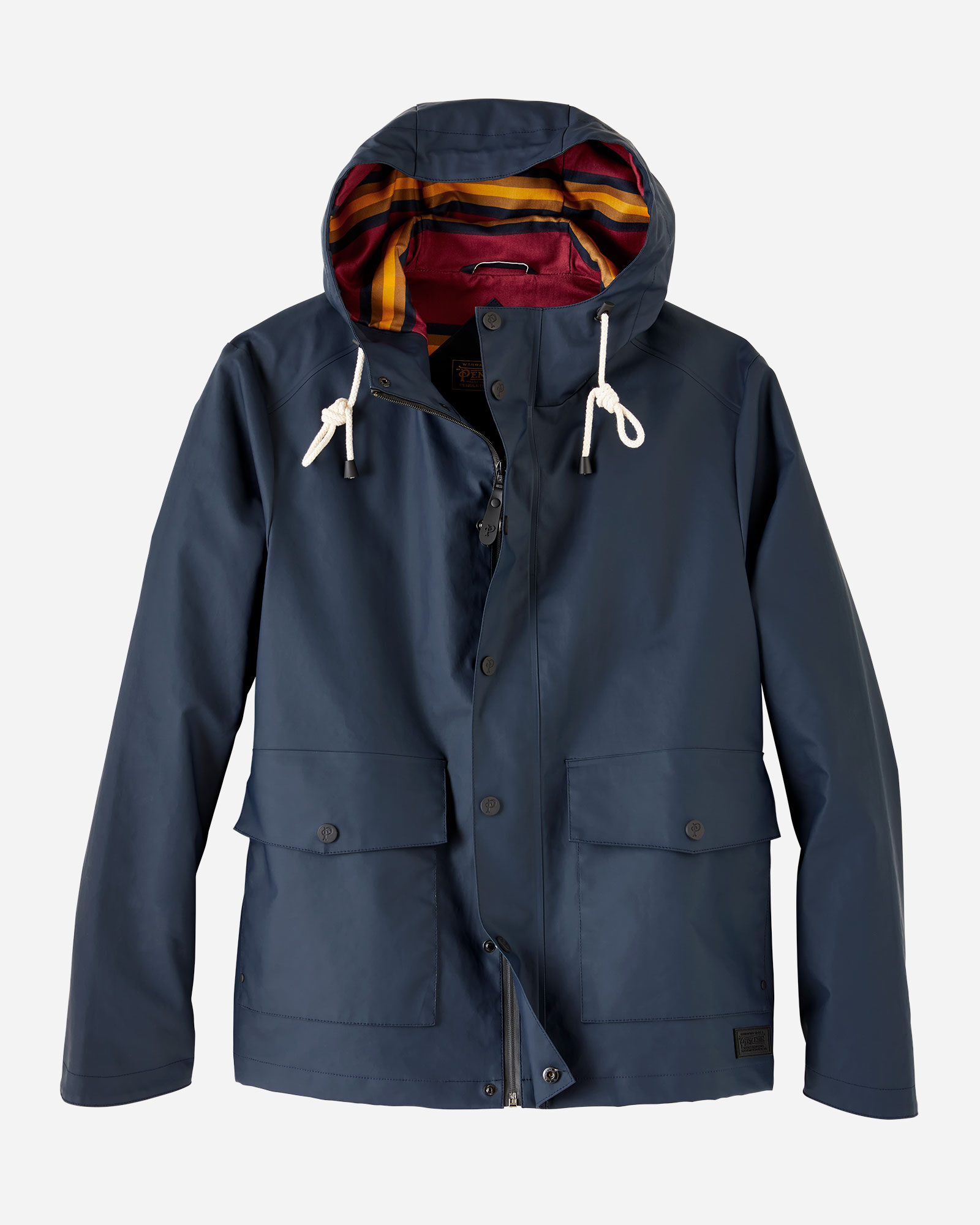 Pendleton Outerwear Mens Hood River