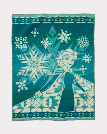 DISNEY'S ELSA'S COURAGE KIDS BLANKET