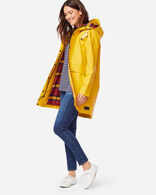 WOMEN'S PELICAN POINT WATERPROOF JACKET IN YELLOW