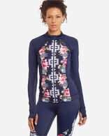 TOMMY BAHAMA & PENDLETON ZIP-FRONT, MARE NAVY, large
