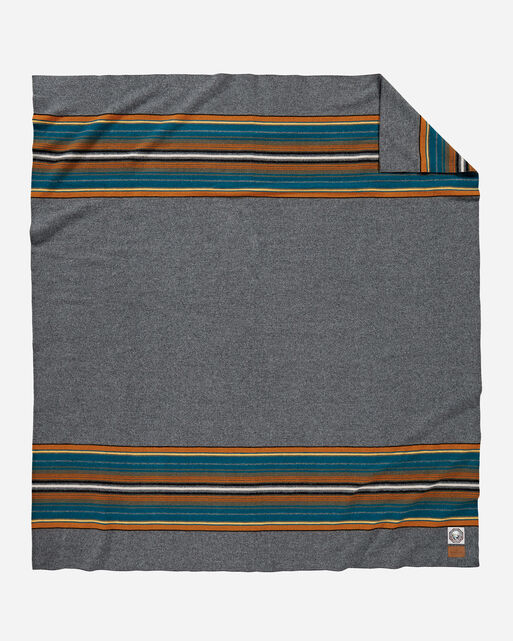 OLYMPIC NATIONAL PARK BLANKET IN OLYMPIC