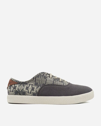 WOMEN'S CAPE CORAL SNEAKERS IN MAGNET HARDING