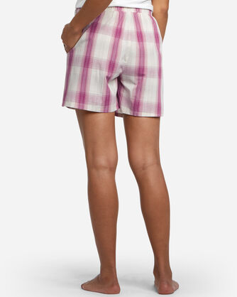 PAJAMA SHORTS, , large