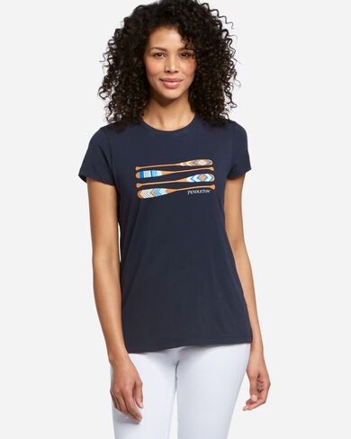 PADDLES GRAPHIC TEE