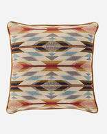 WYETH TRAIL PILLOW IN BEIGE