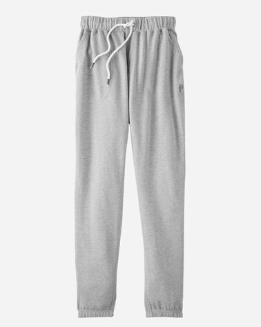 MEN'S DRAWCORD SWEATPANTS IN GREY HEATHER