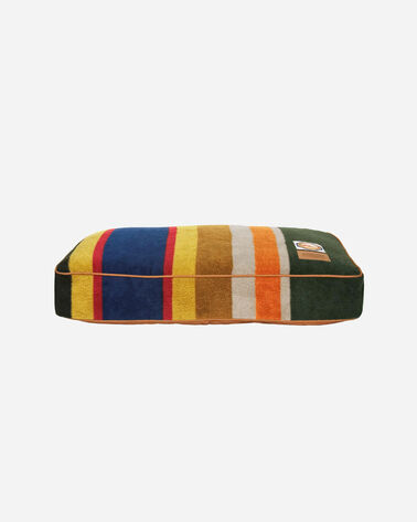 BADLANDS NATIONAL PARK DOG BED IN SIZE SMALL