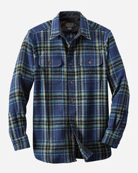 MILL BLANKET SHIRT, , large