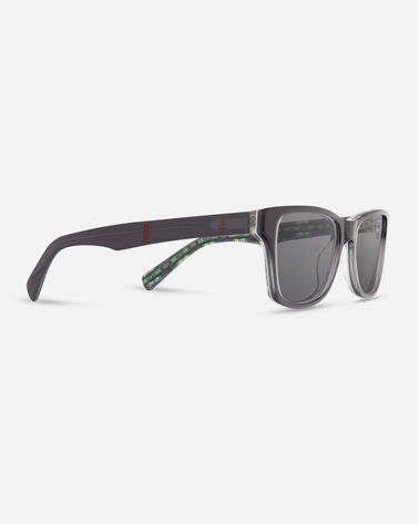 ADDITIONAL VIEW OF SHWOOD X PENDLETON CANBY SUNGLASSES IN CHIEF JOSEPH GREY