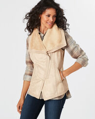 RENEGADE VEST, WHEAT, large