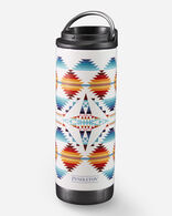 FALCON COVE SUNSET THERMAL TUMBLER IN SAND