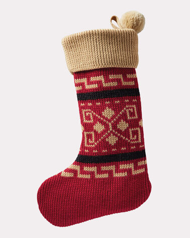 WESTERLEY KNIT STOCKING