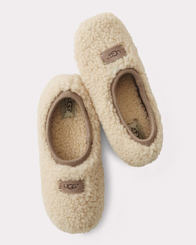 BIRCHE SLIPPERS, , large