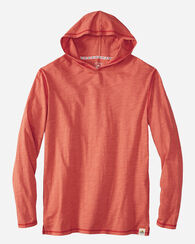 OTTER ROCK HOODIE, SUNSET CORAL, large