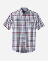 MEN'S SHORT-SLEEVE SEASIDE SHIRT