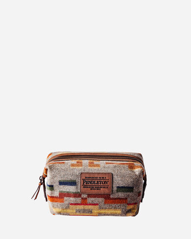 PAINTED HILLS ESSENTIAL POUCH, PAINTED HILS, large