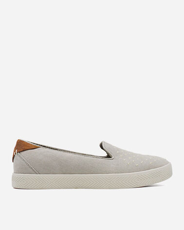 WOMEN'S COMPO COVE SLIP-ON SHOES IN FEATHER