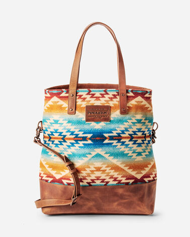 PAGOSA SPRINGS LONG TOTE