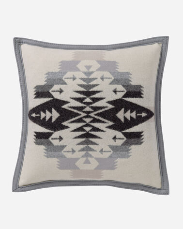 TUCSON PILLOW IN IVORY