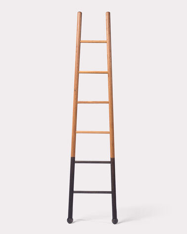 SKINNY BLOAK LADDER, NATURAL, large