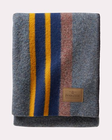Made in USA Wool Blankets   Throw Blankets  c849c5761