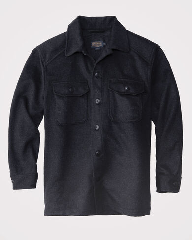 BEAUMONT SHIRT JACKET