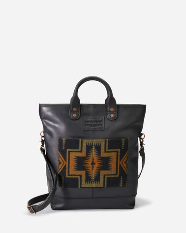 HARDING LONG TOTE IN ARMY