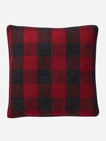 ROB ROY DOUBLE WEAVE TOSS PILLOW IN ROB ROY TARTAN