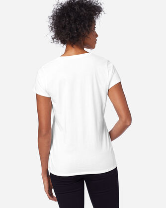 ADDITIONAL VIEW OF WOMEN'S HARDING GRAPHIC TEE IN WHITE