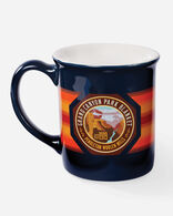 NATIONAL PARK COFFEE MUG IN GRAND CANYON (NAVY)