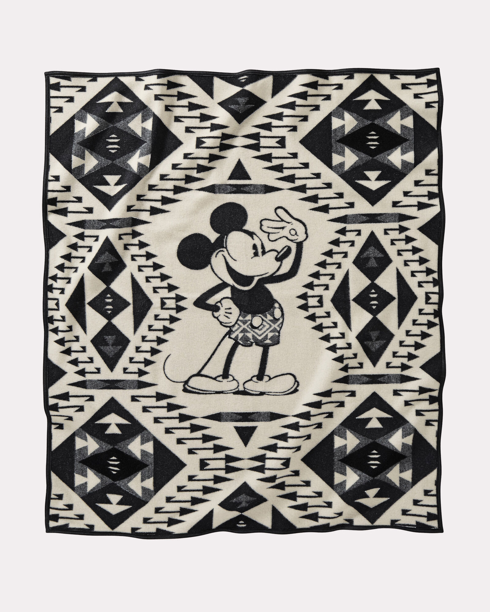 disney u0026 39 s mickey u0026 39 s salute throw