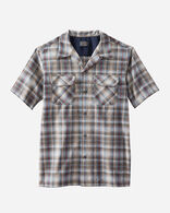 MEN'S SHORT-SLEEVE BOARD SHIRT