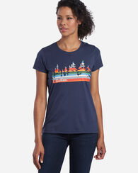 CRATER LAKE TEE, INDIGO, large