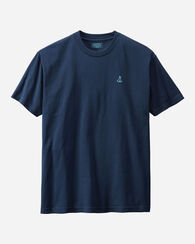 MEN'S HERITAGE TEE, NAVY PAPAGO PARK, large