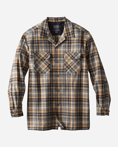 f7c9080ce60 MEN S FITTED BOARD SHIRT