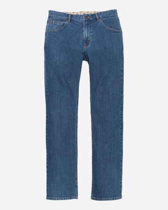 MEN'S ABOUT TOWN JEANS IN LIGHT BLUE