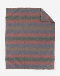 YAKIMA CAMP BLANKET, CLEARWATER HEATHER, large