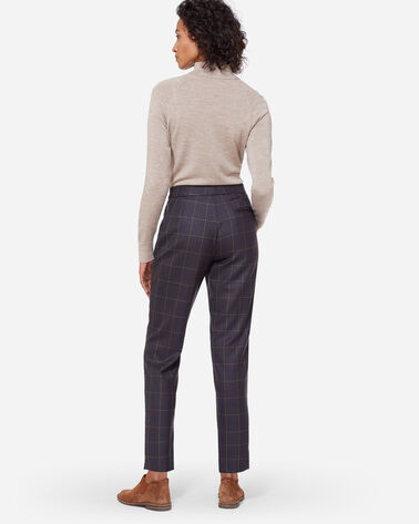 CORBY WOOL PANTS