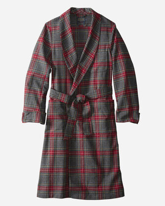 ... large WASHABLE WHISPERWOOL ROBE 8d08110a0